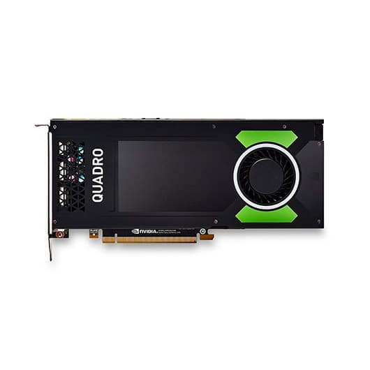 PNY GRAPHICS CARD QUADRO P4000 8GB