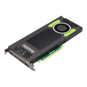 PNY QUADRO GRAPHICS CARD M4000