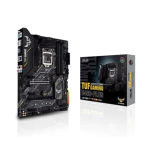 ASUS TUF GAMING B460 PLUS