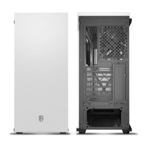 DEEPCOOL MACUBE 310 WHITE