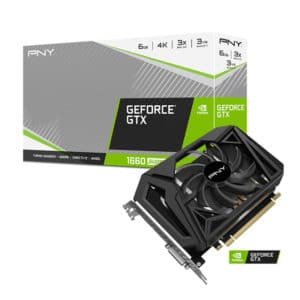PNY GeForce GTX