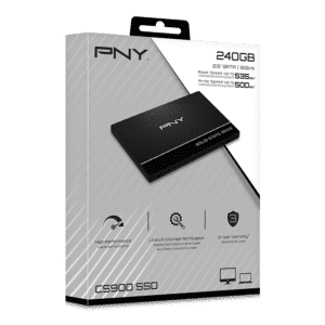 PNY SSD CS900 240GB pk