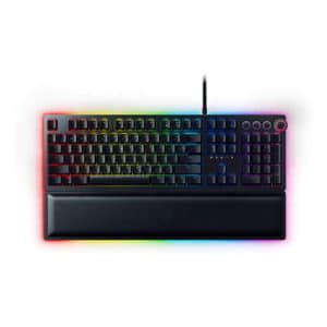 Razer Huntsman Elite Clavier Gaming