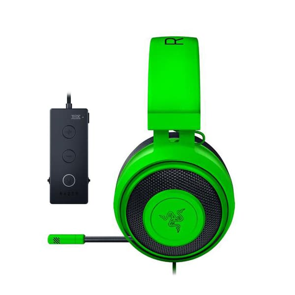 Razer Kraken Tournament GREEN